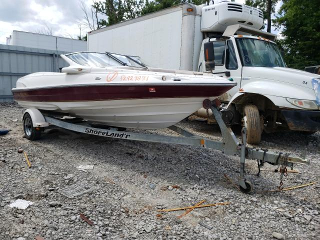 1998 Regal Boat With Trailer for sale in Louisville, KY