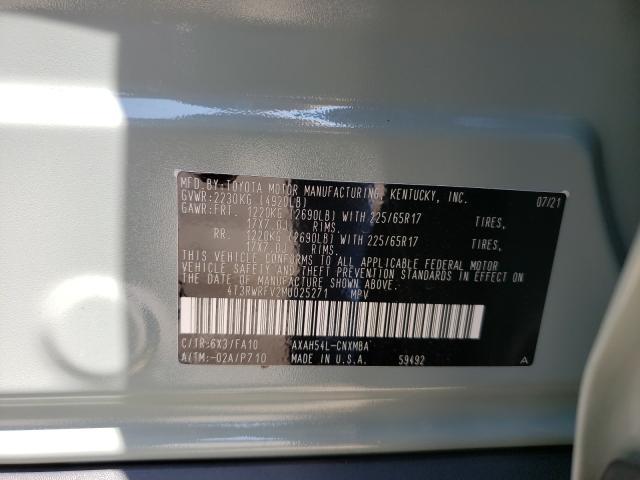 4T3RWRFV2MU025271