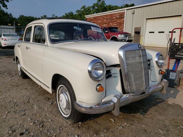 1959 Mercedes-Benz 190 en venta en Hampton, VA
