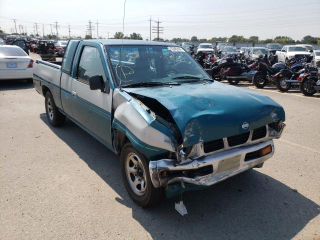 Salvage cars for sale from Copart Nampa, ID: 1995 Nissan Truck King