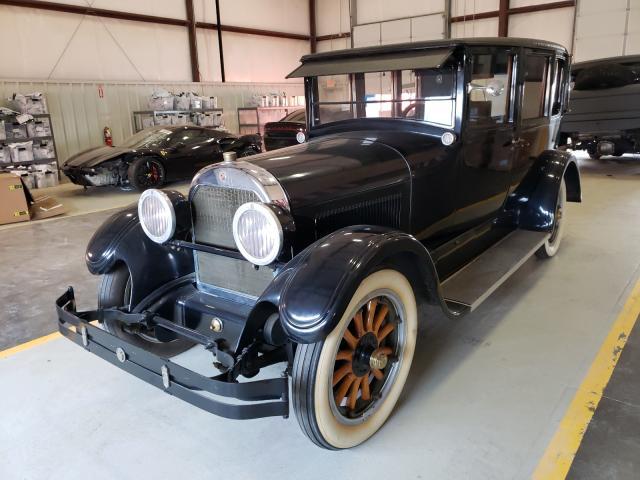 CADILLAC V 63 1924 1