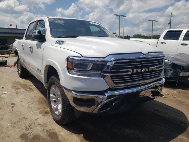 Dodge salvage cars for sale: 2020 Dodge 1500 Laram