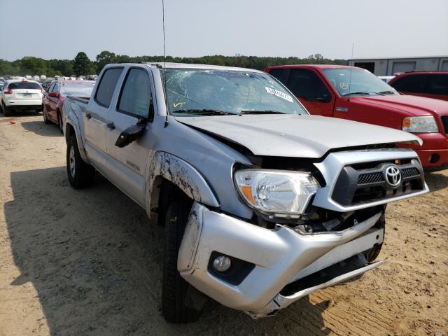 Toyota salvage cars for sale: 2013 Toyota Tacoma DOU