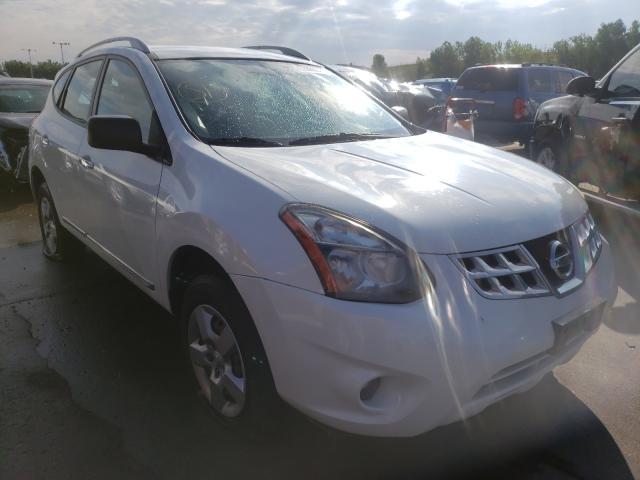 2015 Nissan Rogue Sele for sale in Littleton, CO