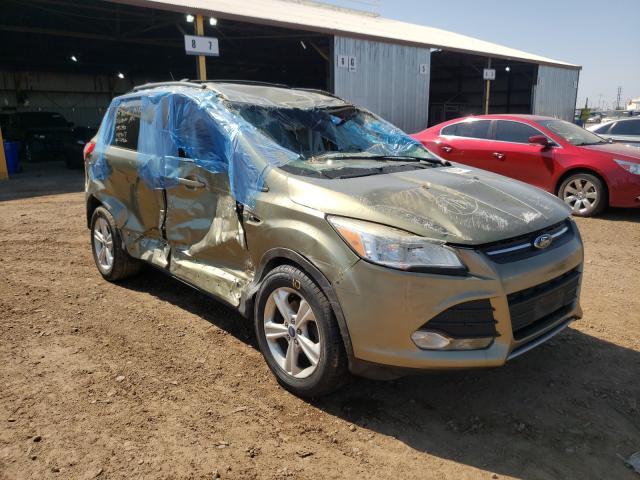 Salvage cars for sale from Copart Phoenix, AZ: 2013 Ford Escape SE