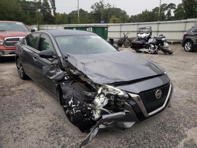 2019 Nissan Altima SR for sale in Savannah, GA