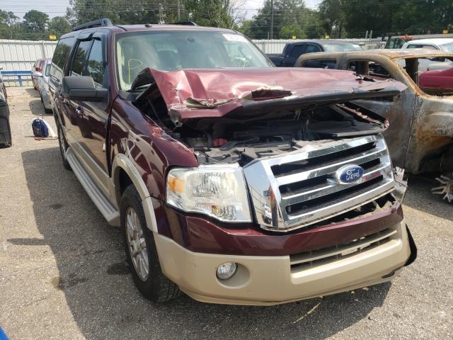 2010 Ford Expedition for sale in Eight Mile, AL