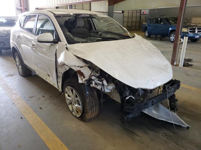 Vehiculos salvage en venta de Copart Mocksville, NC: 2019 Hyundai Tucson SE
