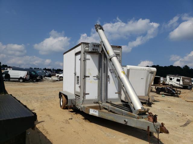 1996 Trail King Equiptrail for sale in Gainesville, GA