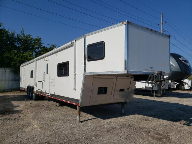 Classic Roadster Trailer salvage cars for sale: 2006 Classic Roadster Trailer