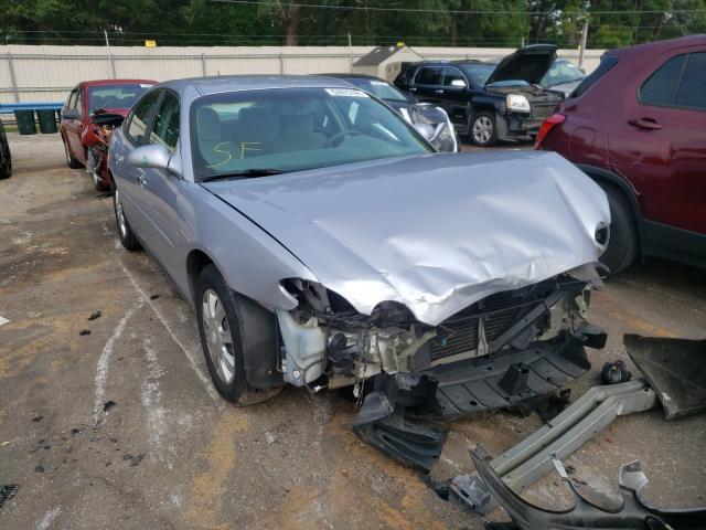 Buick Vehiculos salvage en venta: 2006 Buick Lacrosse C