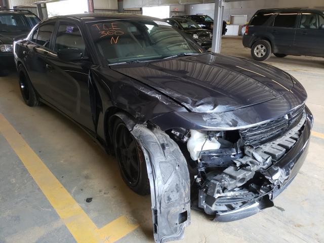 Vehiculos salvage en venta de Copart Mocksville, NC: 2017 Dodge Charger R