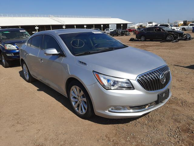 Buick Lacrosse salvage cars for sale: 2015 Buick Lacrosse