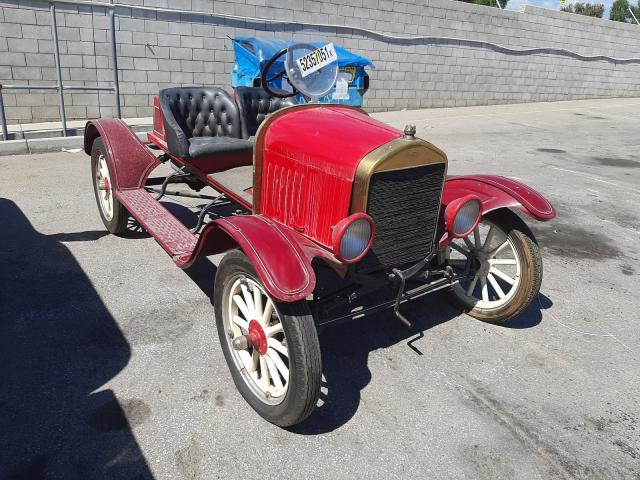 FORD MODEL-T 1924 0
