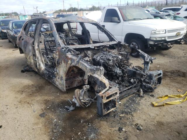 Salvage cars for sale from Copart San Martin, CA: 2019 BMW X3 SDRIVE3