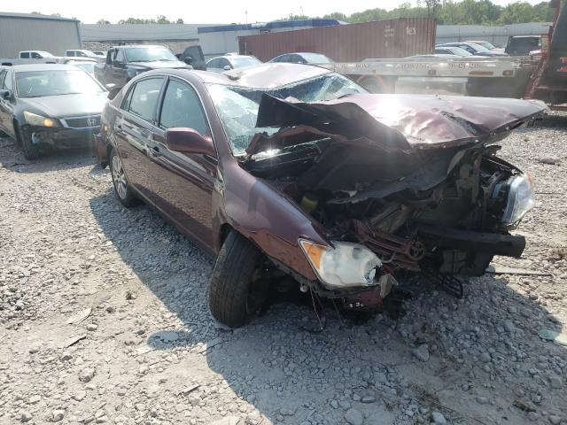 Salvage cars for sale from Copart Hueytown, AL: 2008 Toyota Avalon XL