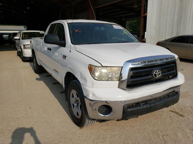 2012 Toyota Tundra DOU en venta en Greenwell Springs, LA