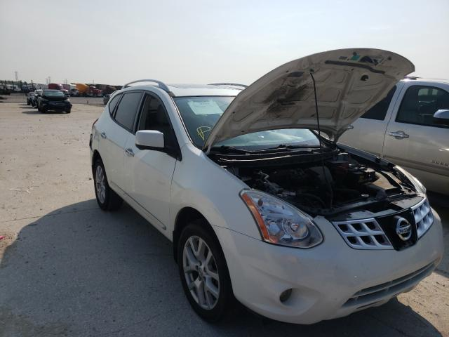 Vehiculos salvage en venta de Copart New Orleans, LA: 2012 Nissan Rogue S