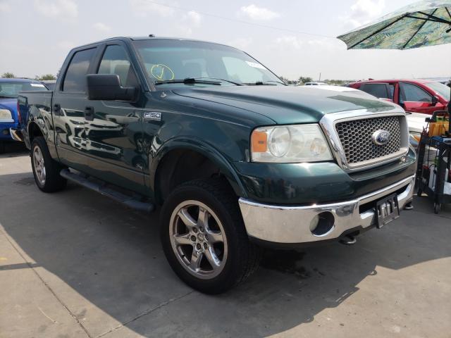 2008 Ford F150 Super en venta en Grand Prairie, TX