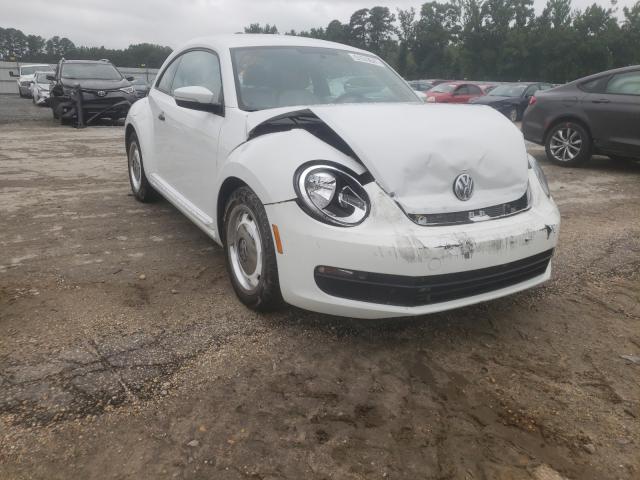 Volkswagen salvage cars for sale: 2015 Volkswagen Beetle 1.8
