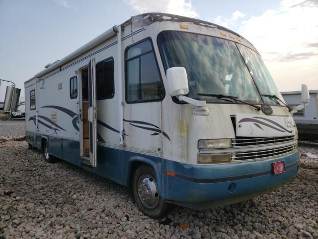 Georgie Boy Cruisemast salvage cars for sale: 2000 Georgie Boy Cruisemast
