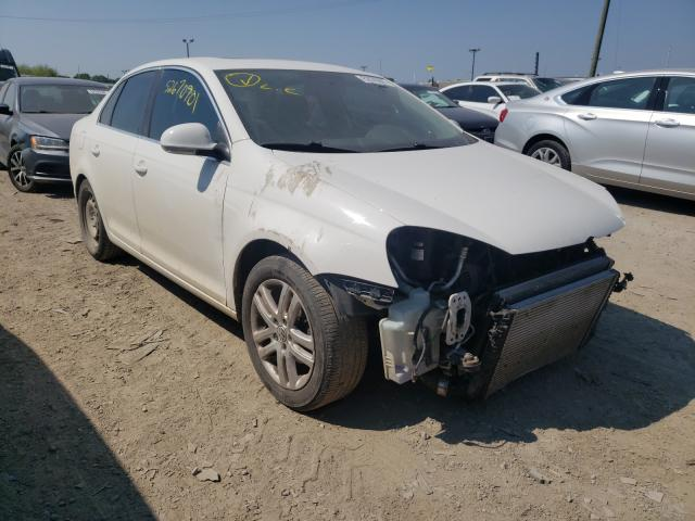 Salvage cars for sale from Copart Indianapolis, IN: 2009 Volkswagen Jetta TDI