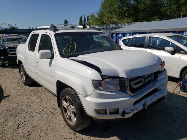 Honda Vehiculos salvage en venta: 2011 Honda Ridgeline