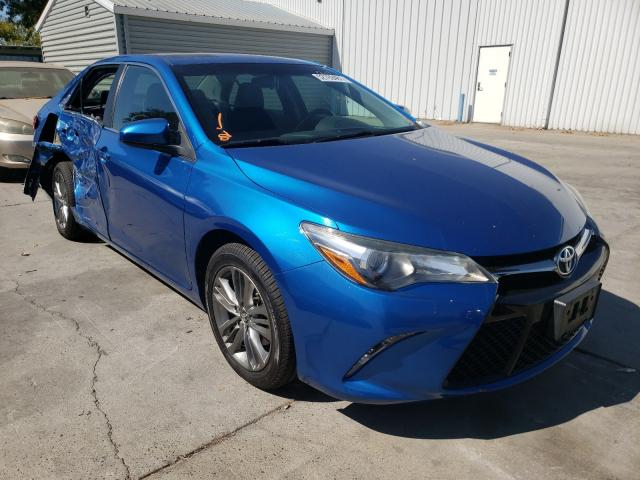 2017 TOYOTA CAMRY LE 4T1BF1FK3HU627975