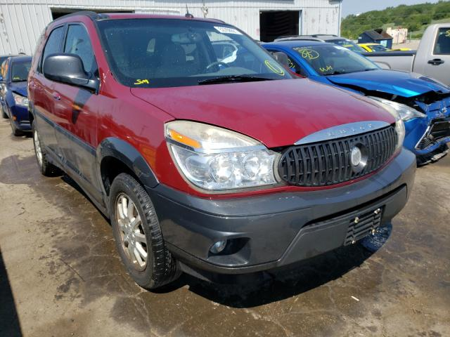 Buick Rendezvous salvage cars for sale: 2005 Buick Rendezvous