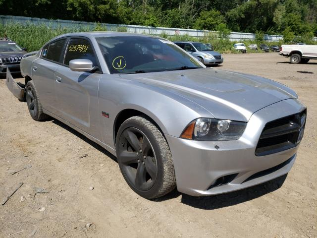 2014 DODGE CHARGER R/ 2C3CDXDT6EH320347