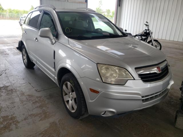 Saturn salvage cars for sale: 2009 Saturn Vue XR