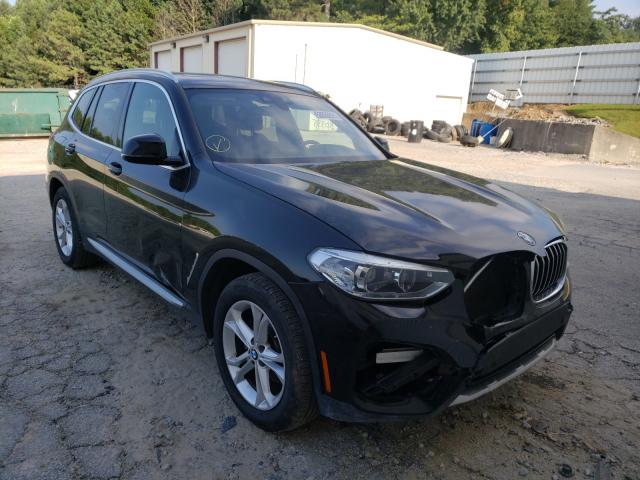 2019 BMW X3 SDRIVE3 for sale in Gainesville, GA
