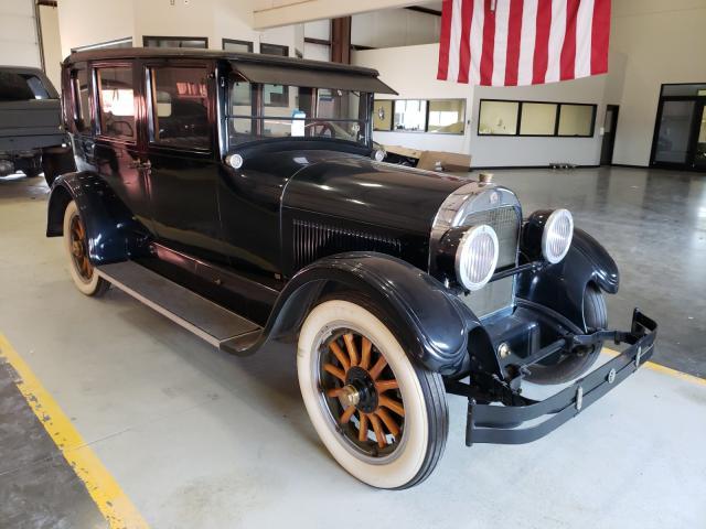 CADILLAC V 63 1924 0