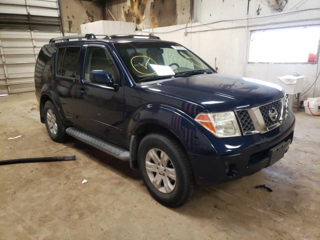 2007 Nissan Pathfinder for sale in Casper, WY