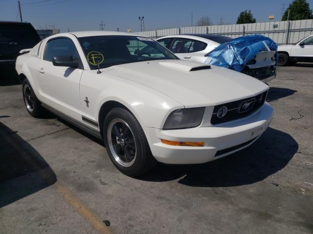 2006 Ford Mustang en venta en Wilmington, CA