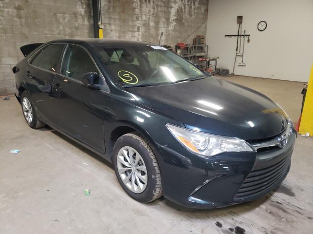 Vehiculos salvage en venta de Copart Chalfont, PA: 2017 Toyota Camry LE