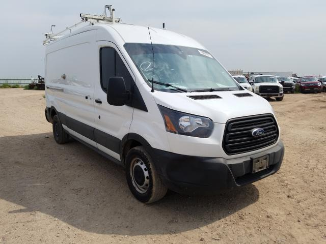 Ford Vehiculos salvage en venta: 2019 Ford Transit T