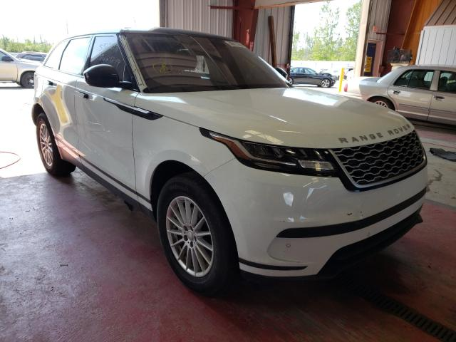 Vehiculos salvage en venta de Copart Angola, NY: 2019 Land Rover Range Rover