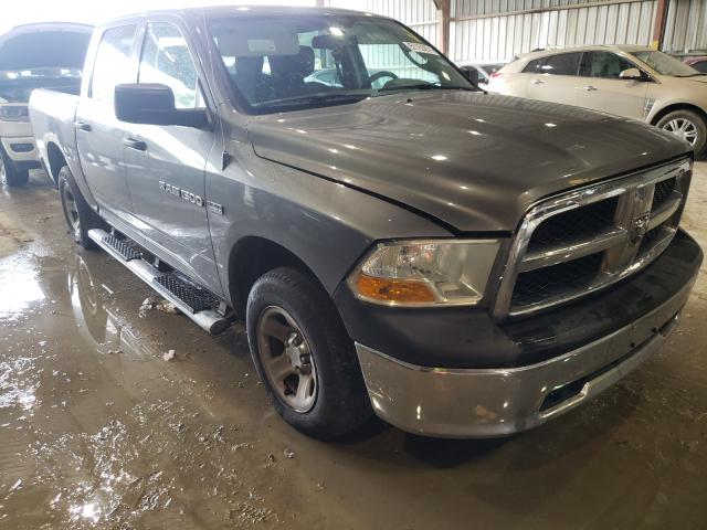 Salvage trucks for sale at Greenwell Springs, LA auction: 2012 Dodge RAM 1500 S