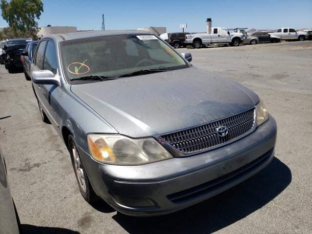 Vehiculos salvage en venta de Copart Martinez, CA: 2000 Toyota Avalon XL