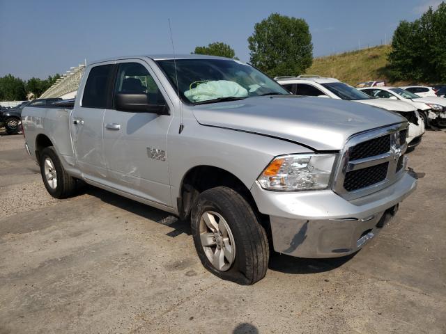 Dodge salvage cars for sale: 2017 Dodge RAM 1500 SLT
