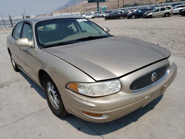 Buick Vehiculos salvage en venta: 2005 Buick Lesabre CU