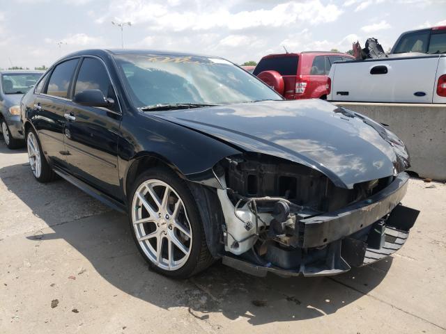 Chevrolet salvage cars for sale: 2016 Chevrolet Impala LIM