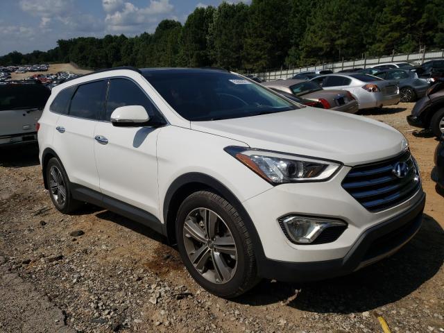 2015 Hyundai Santa FE G for sale in Gainesville, GA
