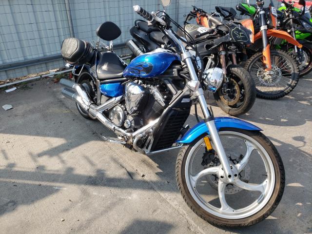 2011 Yamaha XVS1300 CU for sale in Littleton, CO