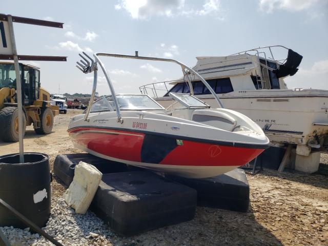 2005 Mira Boat With Trailer for sale in Gainesville, GA