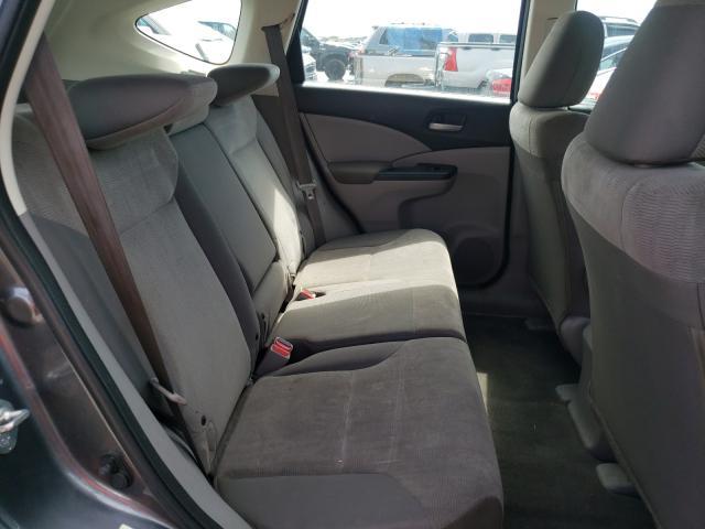 2012 HONDA CR-V LX 3CZRM3H36CG700613