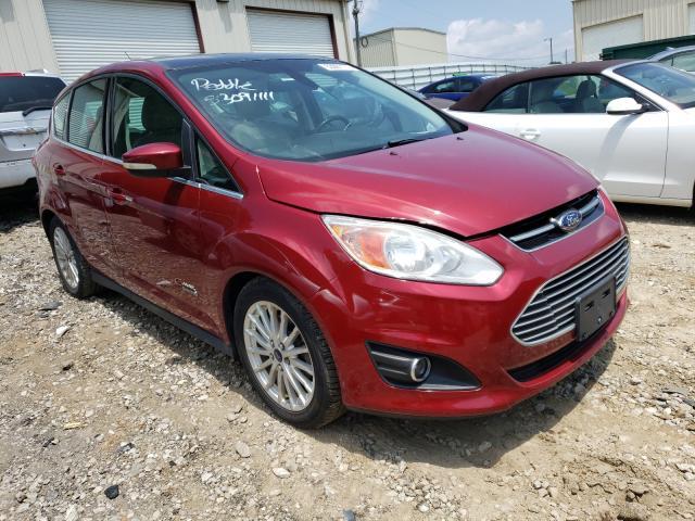 2013 Ford C-MAX Premium for sale in Gainesville, GA