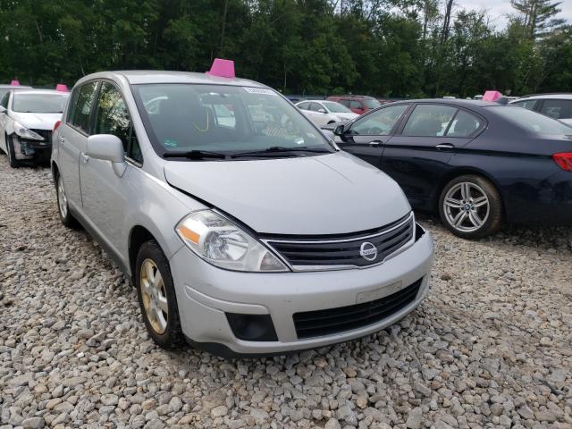 Nissan Vehiculos salvage en venta: 2012 Nissan Versa S