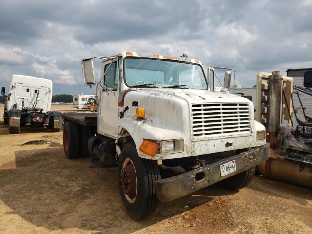 Vehiculos salvage en venta de Copart Eight Mile, AL: 1995 International 4000 4700